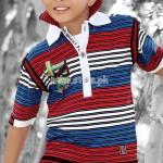 Eden Robe Latest Eid 2012 Collection For Boys 002