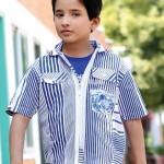 Eden Robe Latest Eid Dresses For Boys 2012 006
