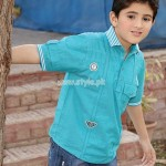 Eden Robe Latest Kids Wear Collection 2012 007