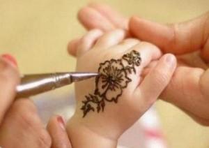Eid Mehndi Designs 2012 For Kids 0011 300x212 mehandi
