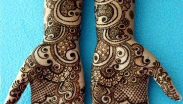Eid Mehndi Designs For Hands 001