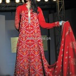 Faiza Samee Lawn Collection 2012 by Alkaram Textiles 001