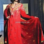 Faiza Samee Lawn Collection 2012 by Alkaram Textiles 006