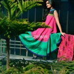 Generation Latest Fashionable Outfits For Eid 2012 008