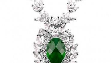 Glitz Tresors Jewellery Collection 2012 001