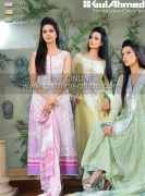 Gul Ahmed Eid Collection 2012 Special Edition 003