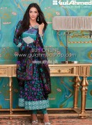 Gul Ahmed Eid Collection 2012 Special Edition 004