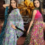Gul Ahmed Eid Collection 2012 Special Edition 006