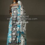 Gul Ahmed Eid Collection 2012 Special Edition 008