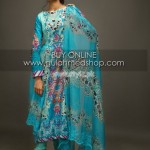 Gul Ahmed Eid Collection 2012 Special Edition 011