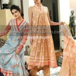 Gul Ahmed Eid Collection 2012 Special Edition 012