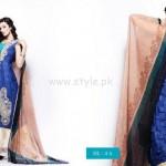 Hira Lari By Afroze Textiles Eid Collection 2012 004