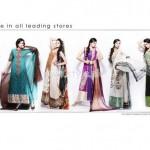 Hira Lari Eid Dresses 2012 By Afroze Textiles 010