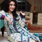 Image Fabrics 2012 Stylish Eid Dresses for Girls 004