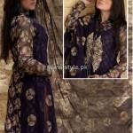 Image Fabrics 2012 Stylish Eid Dresses for Girls 007