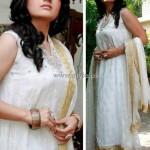 Image Fabrics 2012 Stylish Eid Dresses for Girls 008