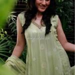 Image Fabrics 2012 Stylish Eid Dresses for Girls 009