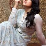 Image Fabrics 2012 Stylish Eid Dresses for Girls 010