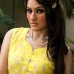 Image Fabrics 2012 Stylish Eid Dresses for Girls 013