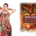 Ittehad Lawn Collection 2012 Prints for Eid 003