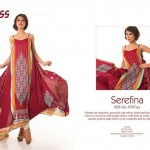 Ittehad Lawn Collection 2012 Prints for Eid 005