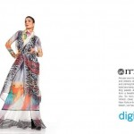 Ittehad Lawn Collection 2012 Prints for Eid 006
