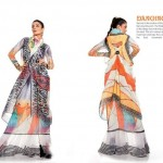 Ittehad Lawn Collection 2012 Prints for Eid 009