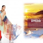 Ittehad Lawn Collection 2012 Prints for Eid 012