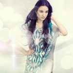 Kamal Textiles Latest Summer 2012 Dresses For Women 005