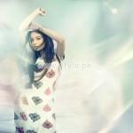 Kamal Textiles Latest Summer 2012 Dresses For Women 008