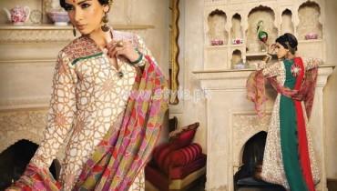 Kayseria Eid Catalog 2012 Jewel Collection 003