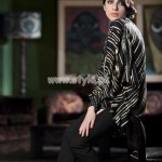 Khaadi Khaas Latest Eid Collection For Women 2012 003