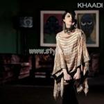 Khaadi Khaas Latest Summer 2012 Eid Collection 004