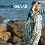 Khaadi Khaas Latest Summer 2012 Eid Collection 005