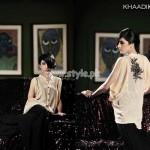 Khaadi Khaas Latest Summer 2012 Eid Collection 007