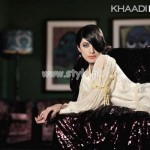 Khaadi Khaas Summer Eid Dresses 2012 008