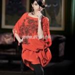 Khaadi Khaas Summer Eid Dresses 2012 009