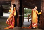 Lakhani Mid-Summer Collection 2012 Lawn Prints 005