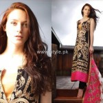 Lakhani Mid-Summer Collection 2012 Lawn Prints 008