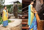Lakhani Mid-Summer Collection 2012 Lawn Prints 010