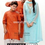 Leisure Club Latest Collection For Men, Women And Kids 2012 006