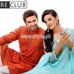 Leisure Club Latest Eid Collection 2012 Sneak Peak 007