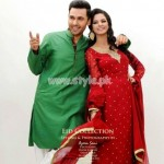 Leisure Club Latest Eid Collection 2012 Sneak Peak 010
