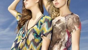Look Stylish and Beautiful In Summer Season 001