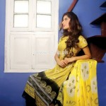 Mallal's Designer Lawn 2012 Eid Collection For Women 002