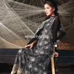 Mallal's Designer Lawn 2012 Eid Collection For Women 004