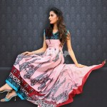 Mallal's Designer Lawn 2012 Eid Collection For Women 005