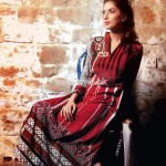Mallal's Designer Lawn Latest Summer Collection 2012 008