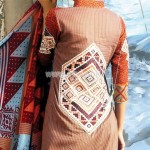 Mallal's Designer Lawn Latest Summer Collection 2012 009