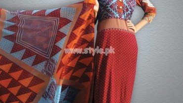 Mallal's Designer Lawn Latest Summer Collection 2012 010